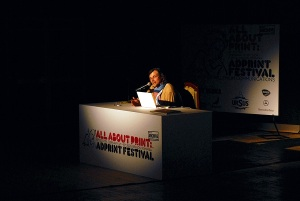 Jan Leube, CCO BBDO Berlin | AdPrint 2009