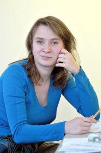 Anna Sulewska