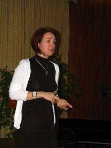 Simona Chesaraicu, HR Manager IKEA