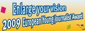 European Young Journalist Award